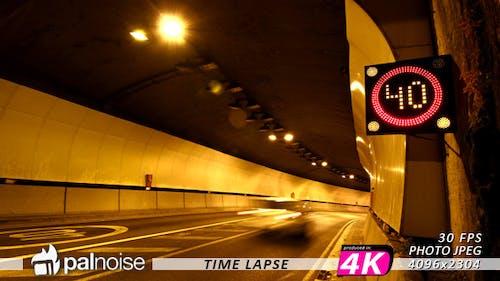 LED Signal Speed Limit