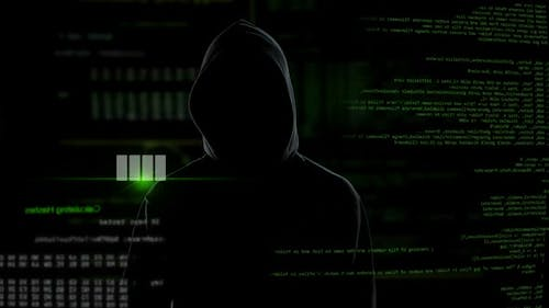 Software Failure, Unsuccessful Attempt to Hack Server, Disappointed Criminal