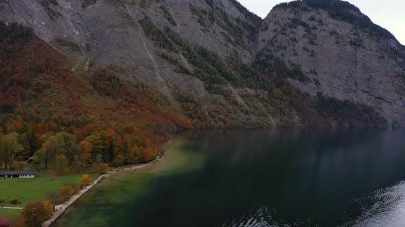 Thumbnail for Saint Bartolomew Church At The Konigsee Lake 7