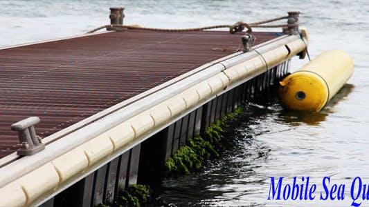 Thumbnail for Mobile Sea Quay
