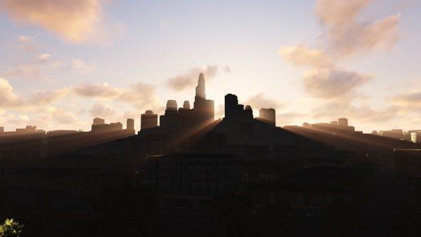 Thumbnail for City Sunrise