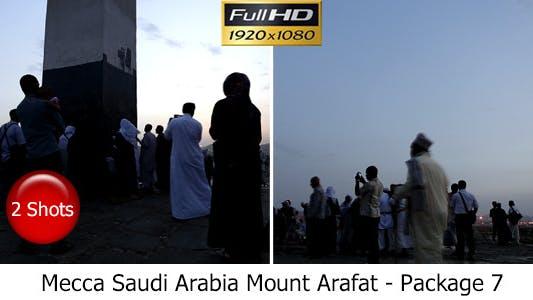 Thumbnail for Mount Arafat