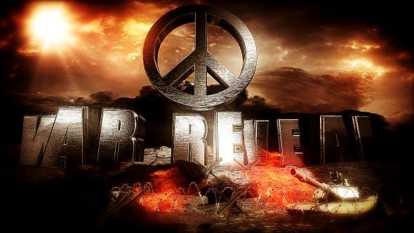 Thumbnail for Révélation de la guerre