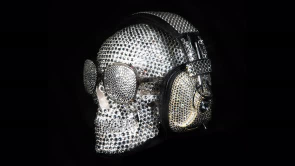 Thumbnail for Diamond Skull