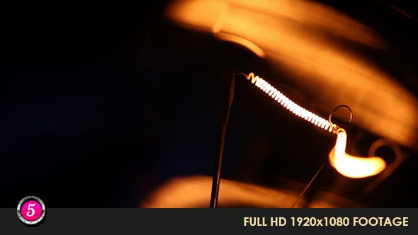 Thumbnail for Electric Tungsten Bulb 24