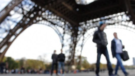 Thumbnail for Under Eiffel Tower