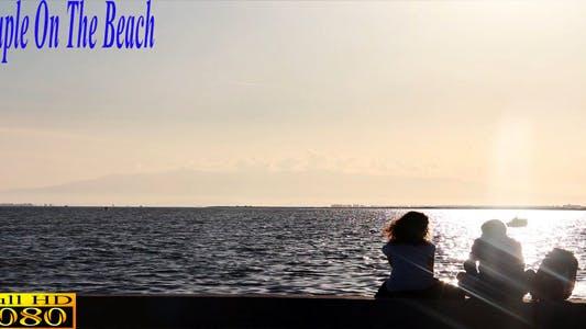 Thumbnail for Couple On The Beach