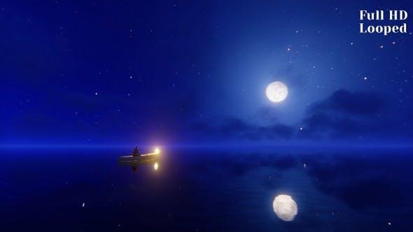Thumbnail for Night Sea V2