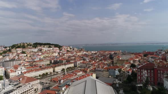 Thumbnail for Historic City of Lisbon, Portugal