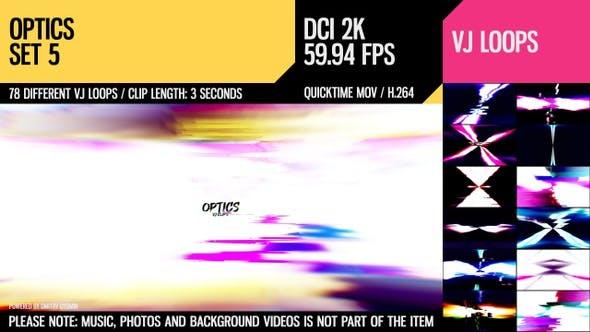 Optik (2K Set 5)