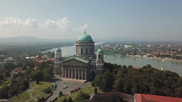 Thumbnail for Monuments of Hungary Esztergom