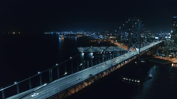 Thumbnail for San Francisco at Night