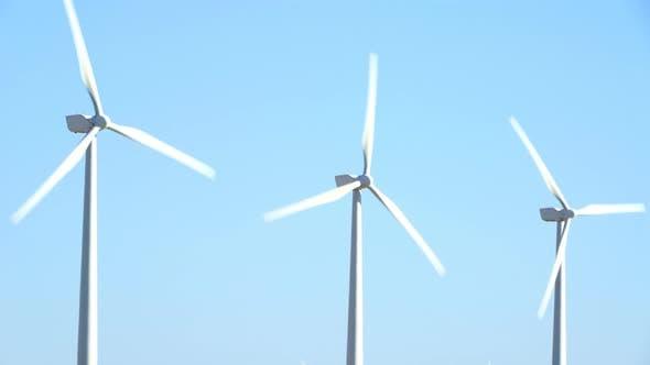 Thumbnail for Wind Energy Turbines