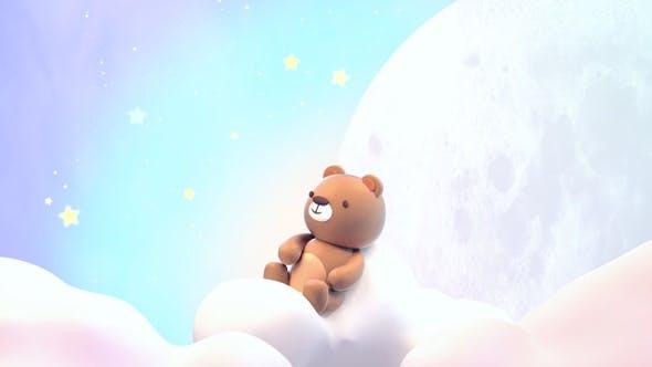 Thumbnail for Bear And Moon