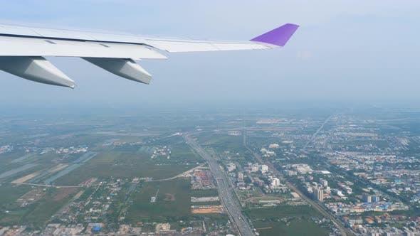 Thumbnail for Departure From Bangkok