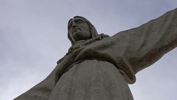 Thumbnail for Christ the King Statue (Cristo Rey) in Portugal