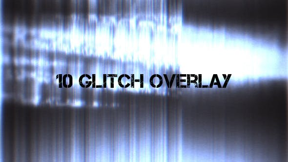 Thumbnail for Glitch Overlay