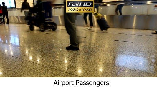 Thumbnail for Passengers