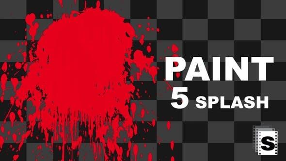 Paint Pack