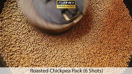 Roasted Chickpea