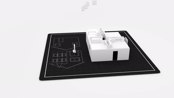 Thumbnail for Virtual House Build Development Draft Sketch Plan