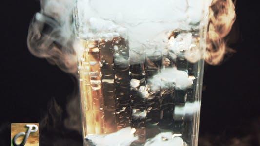 Thumbnail for Water Glass Smoke 03
