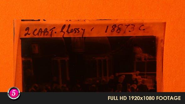 Thumbnail for 120mm Film Slide 7