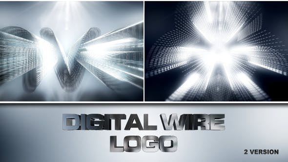 Thumbnail for Digital Wire Logo
