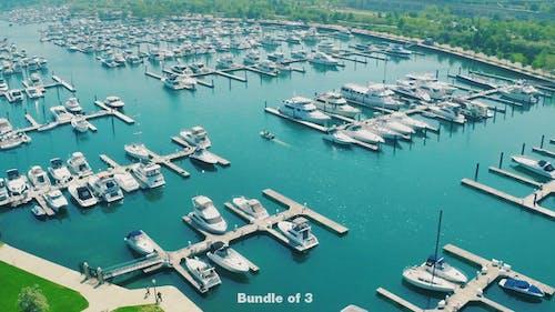Harbor Aerials