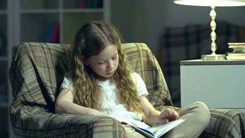 Little Bookworm
