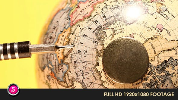Thumbnail for Globe 20
