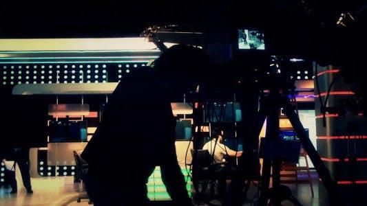 Thumbnail for TV Studio