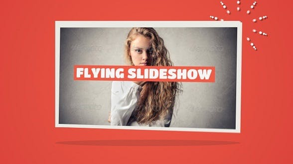 Thumbnail for Flying Slideshow