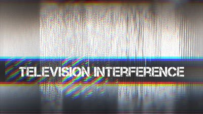 Television Interference