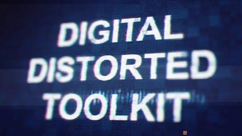 Digital Distorted Toolkit