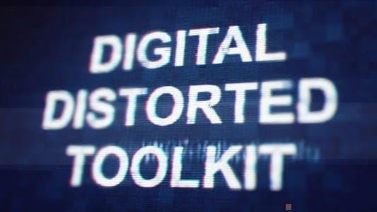Thumbnail for Digital Distorted Toolkit