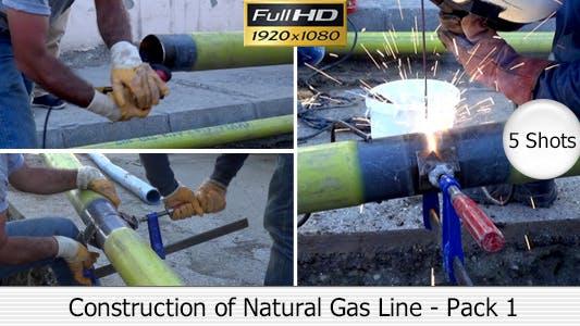 Thumbnail for Gas Natural
