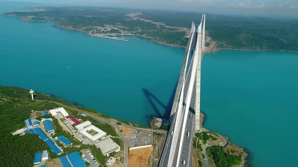 Cover Image for City Bridge