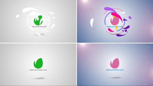 Thumbnail for Elegant Logo Revelador