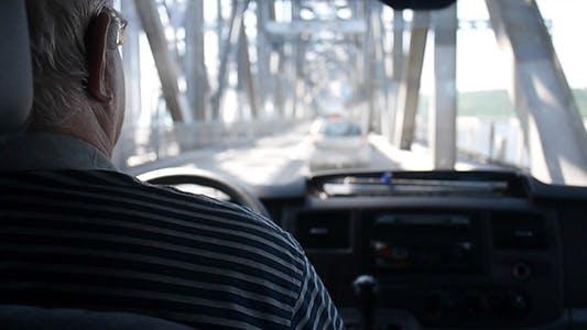 Thumbnail for Traffic Jam On The Bridge
