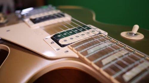 Following Guitar 2