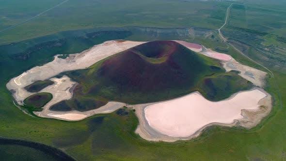 Thumbnail for Volcanic Meke Crater Lake