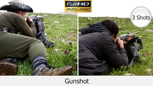Thumbnail for Rifle Shoots