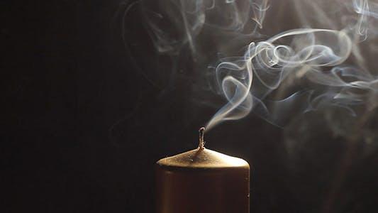 Thumbnail for Candle Smoke