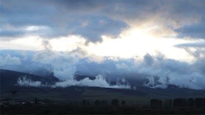 Mists on the Outskirts