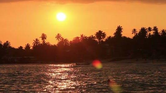 Thumbnail for Exotic Unawatuna Beach, Sri Lanka 9