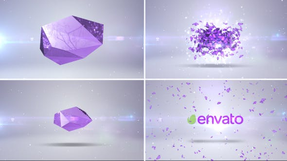 Thumbnail for Butterfly Logo Revealer