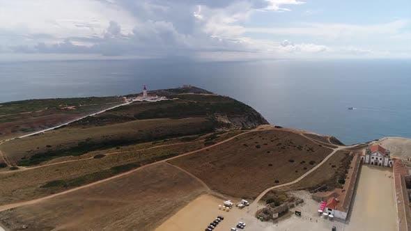 Thumbnail for Ocean Cliff Coast
