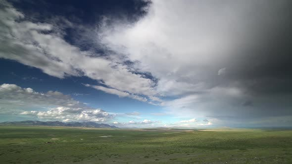 Thumbnail for Ambience of Central Asia Steppes