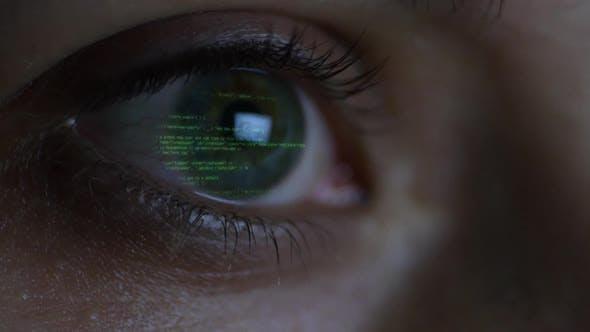 Thumbnail for Hacker's Eye